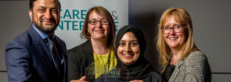 Blackburn Enterprise Adviser wins award.jpg